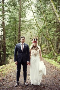 46-Rustic-Forest-Wedding-in-Orcas-Island-Washington-USA-©-Dallas-Kolotylo-Photography--576x865