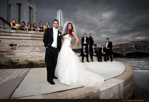 downtown-st-charles-wedding-photographer
