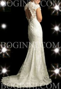 white-over-lace-pattern-open-back-fitted-trumpet-wedding-dress-3812-p